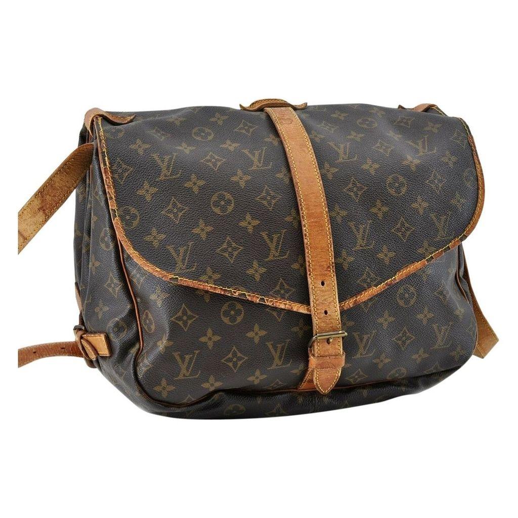 Saumur cloth handbag