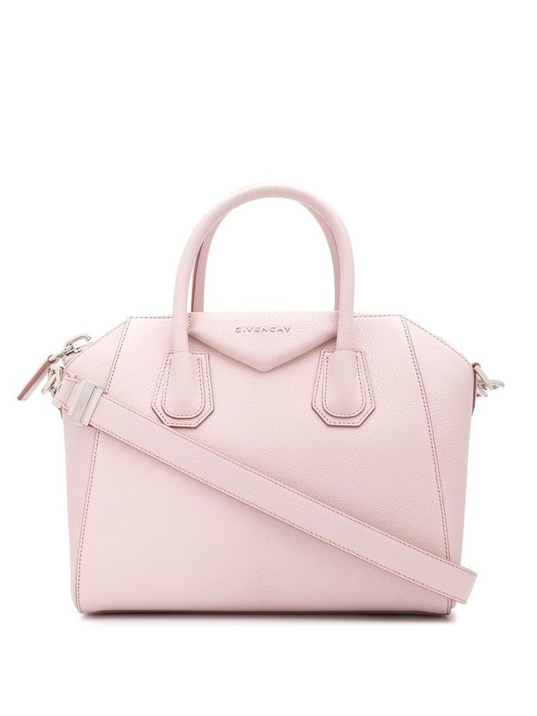 Givenchy Antigona tote bag - Pink