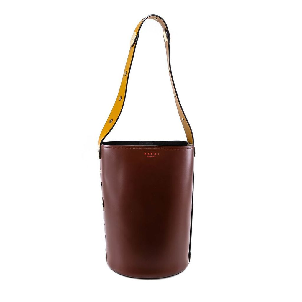 Marni Punch Bag Bucket Bag