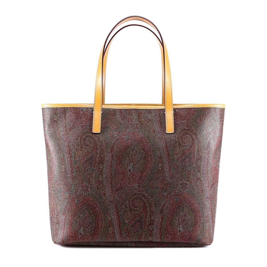 Etro Shopping Bag