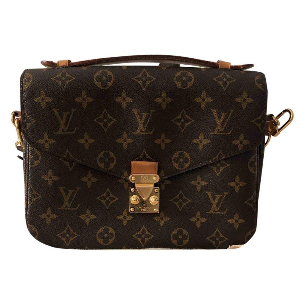 Metis cloth crossbody bag