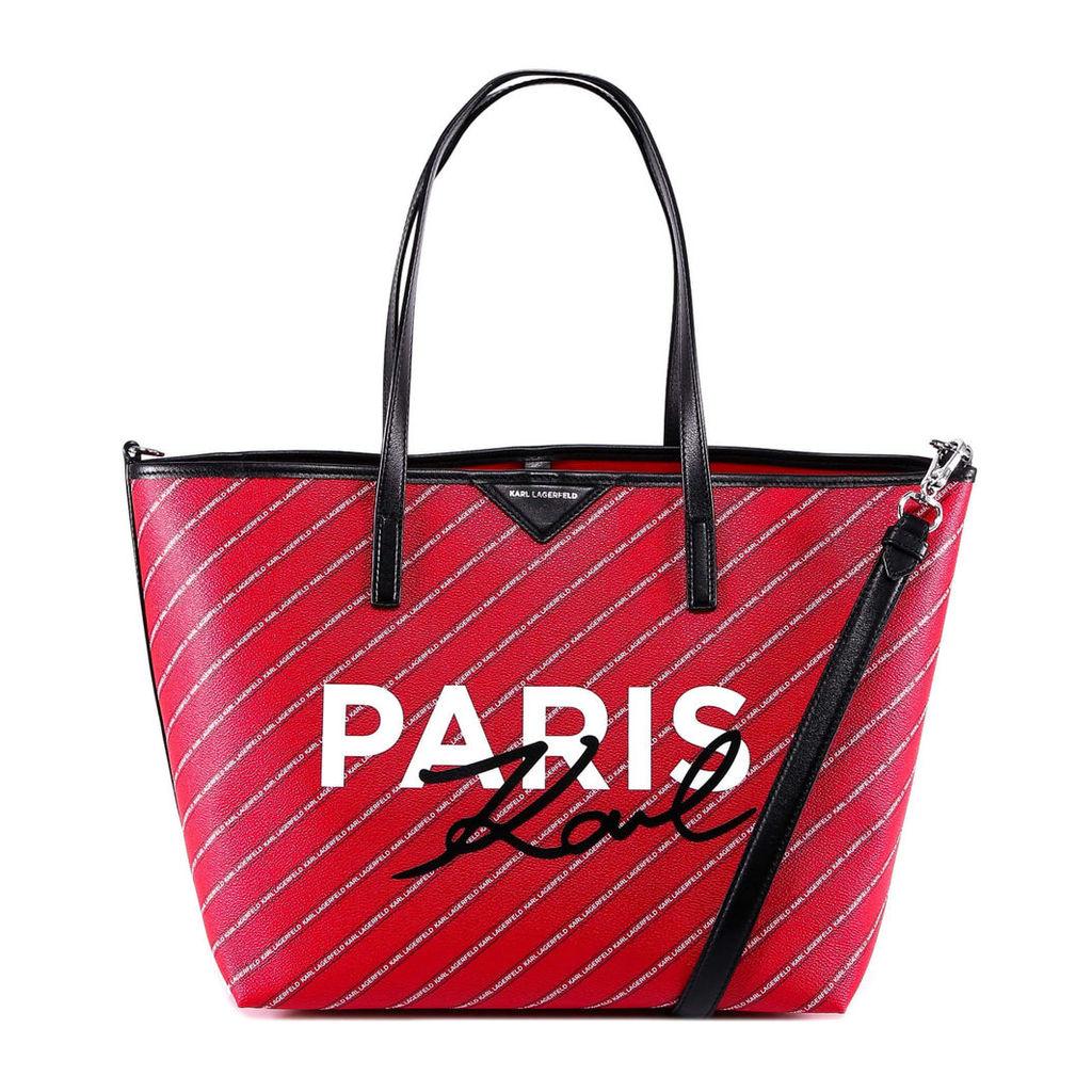Karl Lagerfeld Shopper Handbag