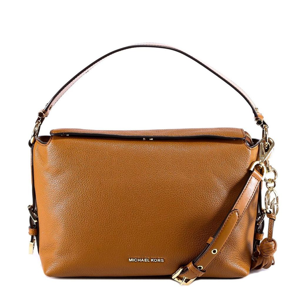 Michael Kors Brooke Shoulder Bag