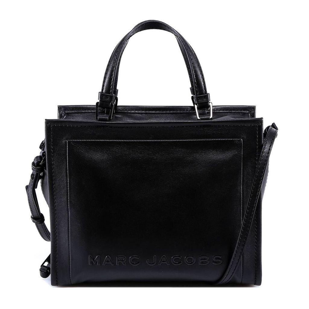 Marc Jacobs The Box Shopper Bag Handbag