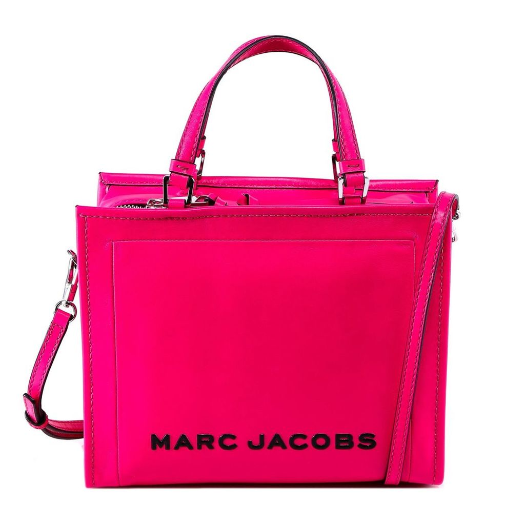 Marc Jacobs The Box Shopper Bag Handbag