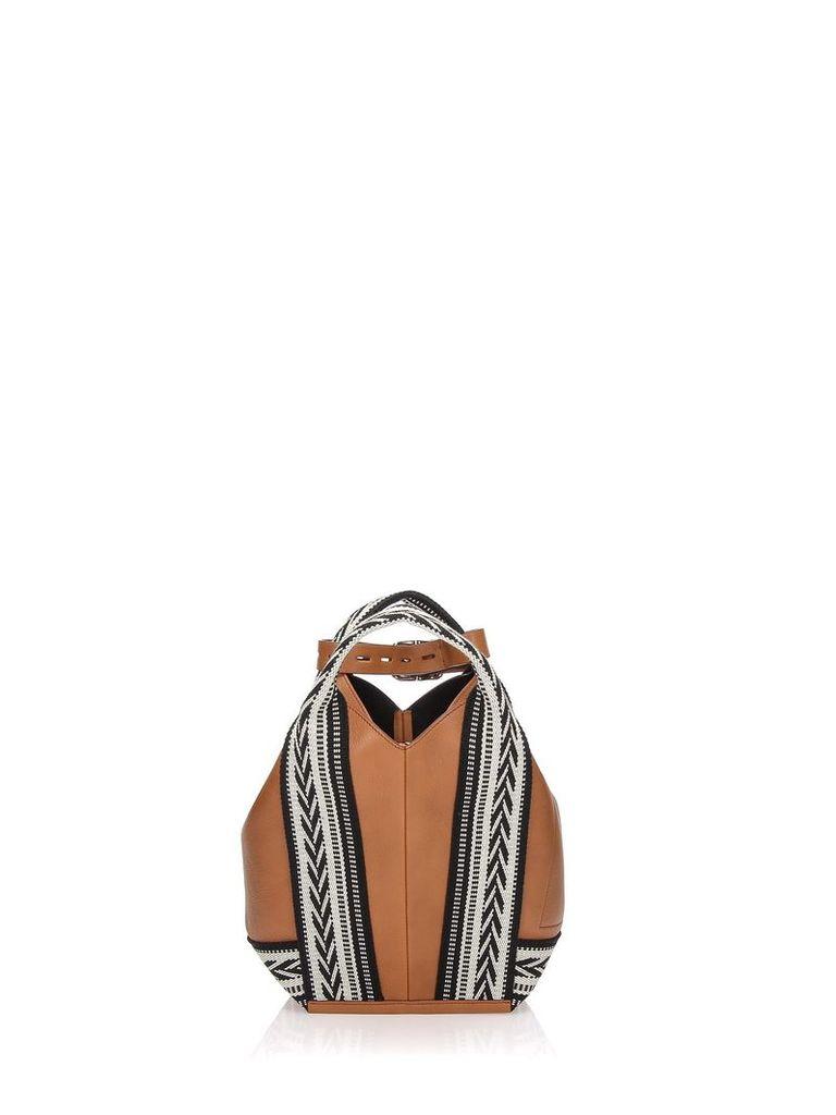 Elena Ghisellini Tote Bag Vanity M Maya