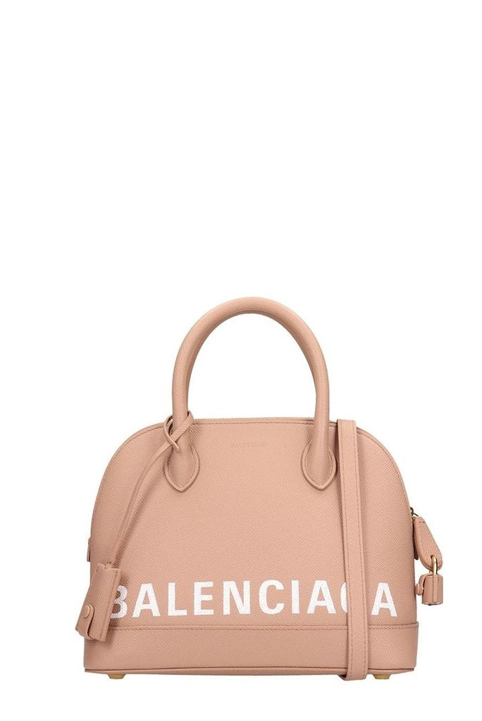 Balenciaga Ville Top S Signature Handle Bag