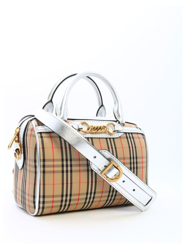 Burberry Bowling Bag The Link