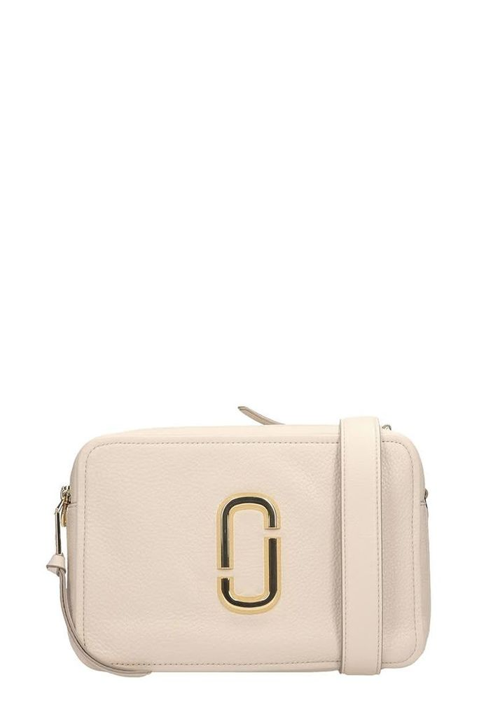 Marc Jacobs The Softshot 27 Shoulder Bags