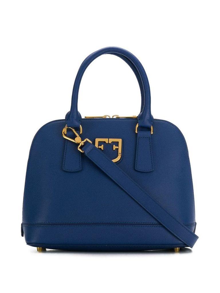 Furla medium Fantastica tote bag - Blue