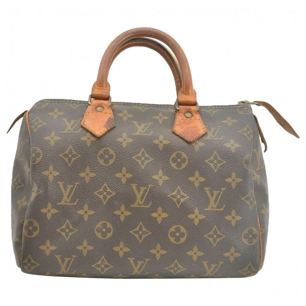 Speedy cloth handbag