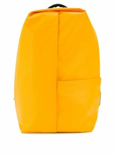 Côte & Ciel folded backpack - Yellow