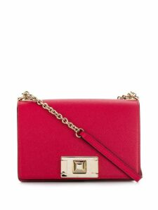 Furla mini Mimi crossbody bag - Red