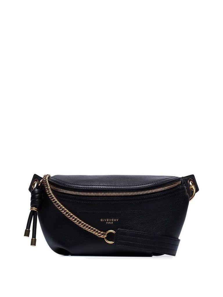 Givenchy chain strap belt bag - Black