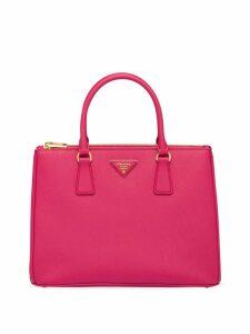 Prada Galleria medium tote bag - Pink