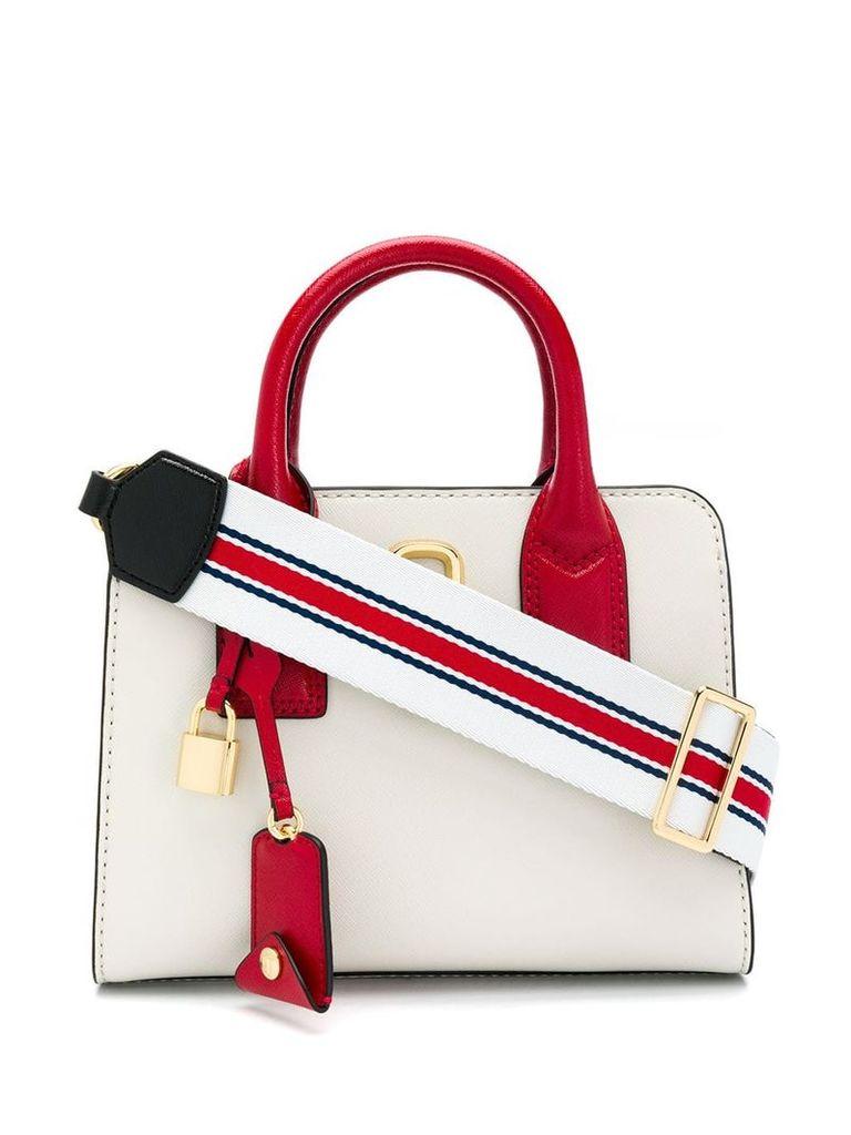 Marc Jacobs Little Big Shot bag - Neutrals