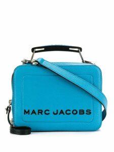 Marc Jacobs The Box 20 bag - Blue