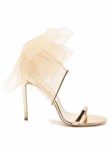 Heidi Klein - Tybee Island Printed Poplin Tunic Dress - Womens - Pink