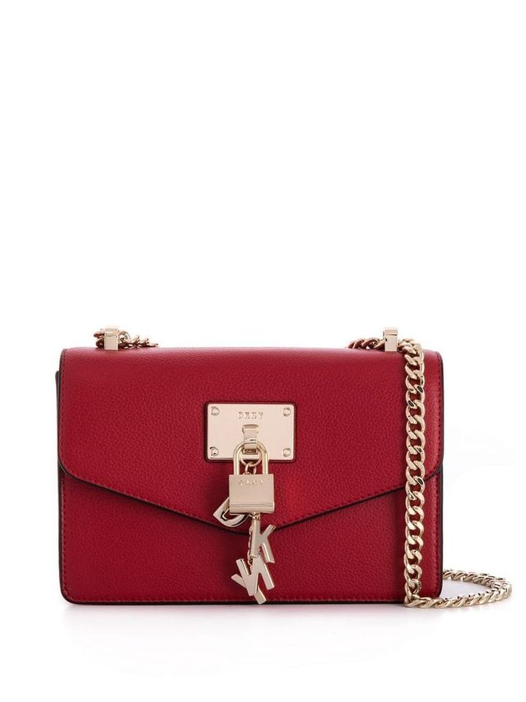 DKNY small Elissa bag - Red