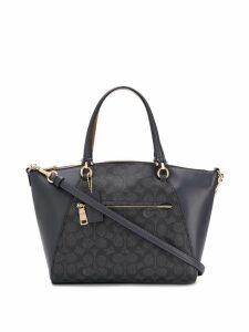Coach Prairie tote bag - Blue
