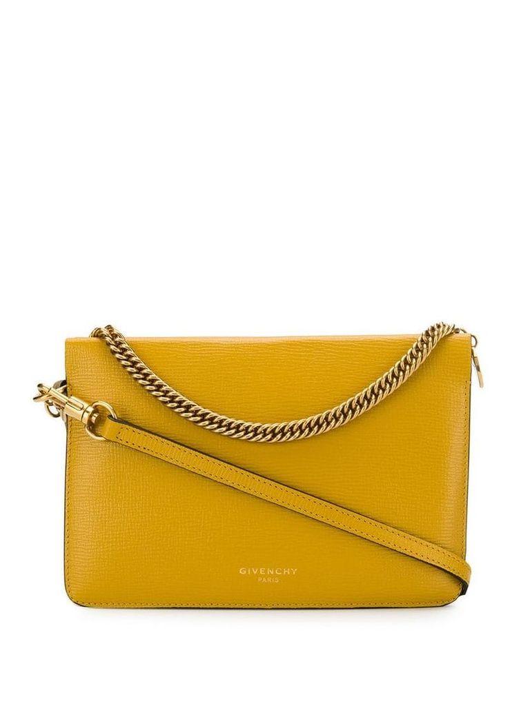 Givenchy Cross3 bag - Yellow