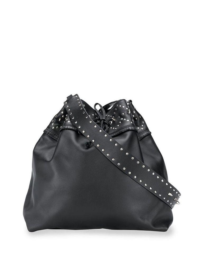 Red Valentino shoulder bag - Black