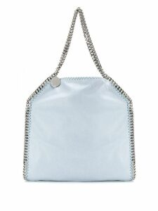 Stella McCartney Falabella tote bag - Blue