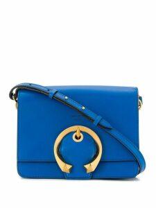 Jimmy Choo Madeline shoulder bag - Blue