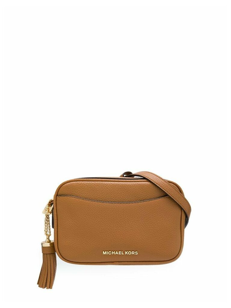 Michael Michael Kors cross-body and belt bag - Neutrals