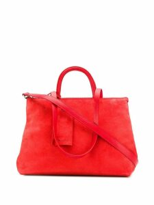 Marsèll borso tote bag - Red