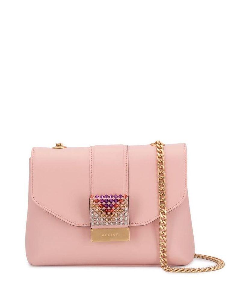 Visone Alice shoulder bag - Pink