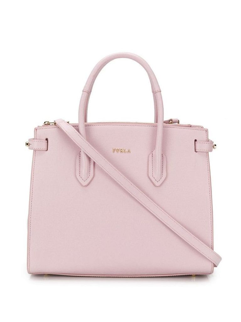 Furla candy sweetie tote bag - Pink