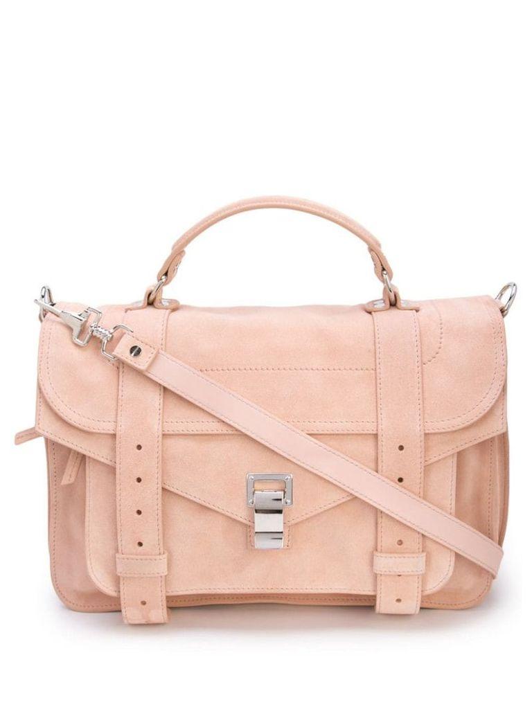 Proenza Schouler PS1 Medium - Pink
