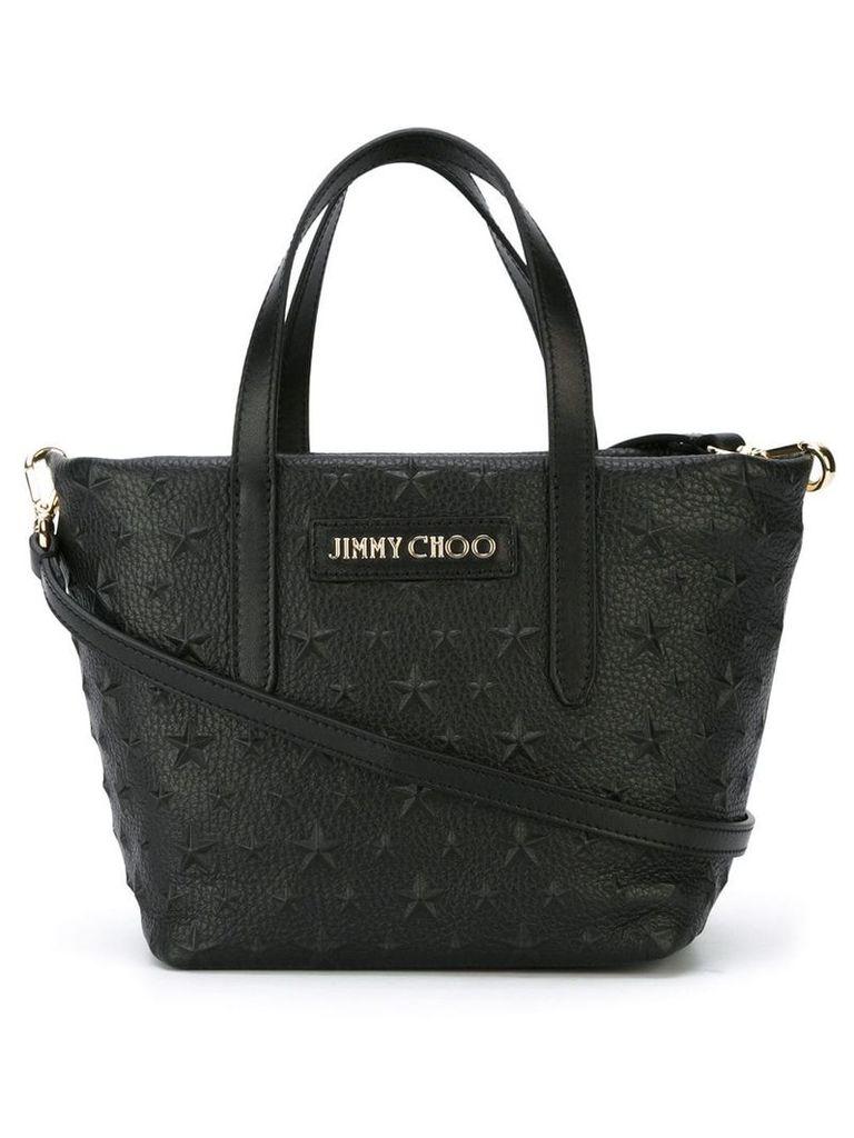 Jimmy Choo mini 'Sara' crossbody bag - Black