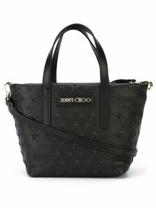 Jimmy Choo mini 'Sara' crossbody bag - Black