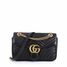 Marmont leather handbag