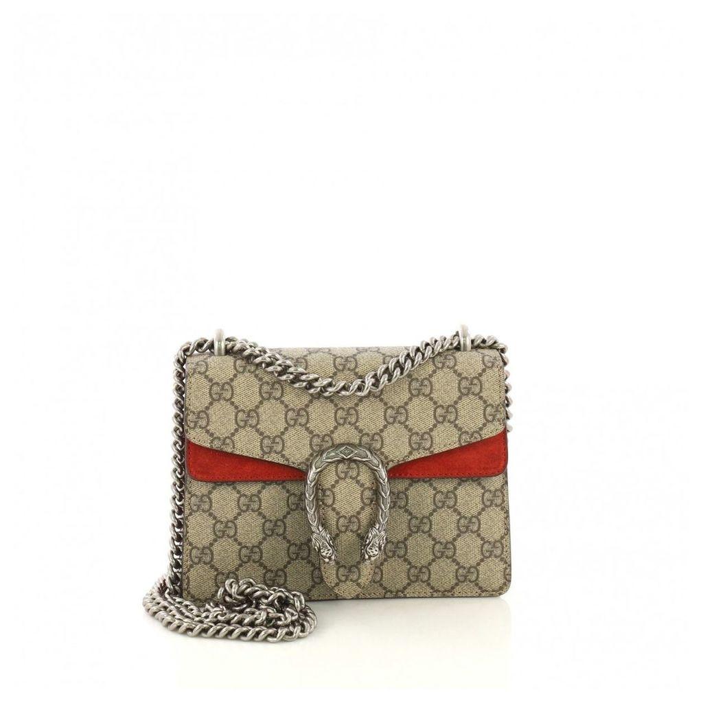 Dionysus cloth mini bag