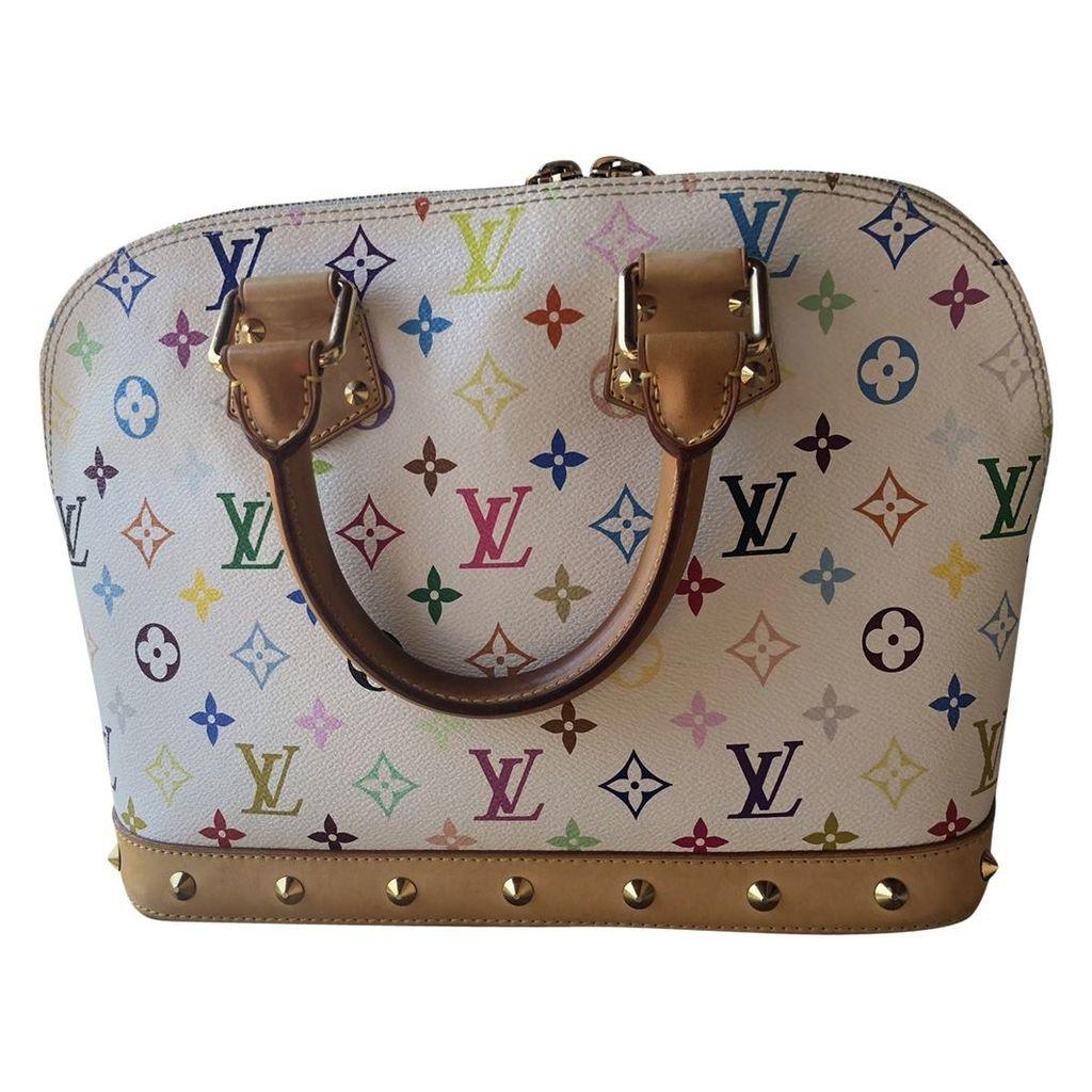 Alma cloth handbag
