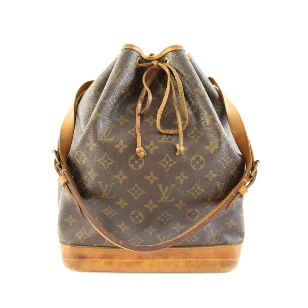 Noé cloth handbag