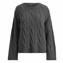 Dolman Wool Sweater