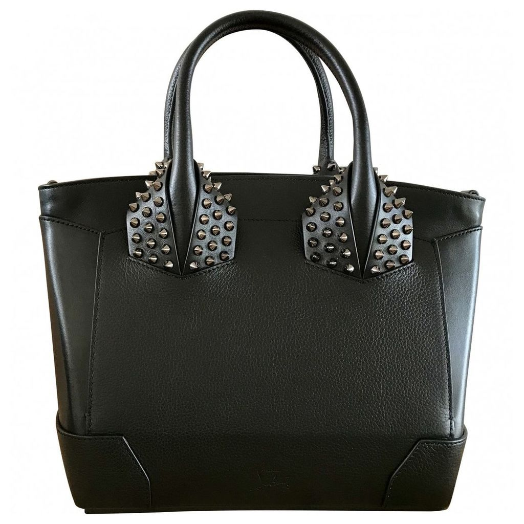 Éloïse leather handbag