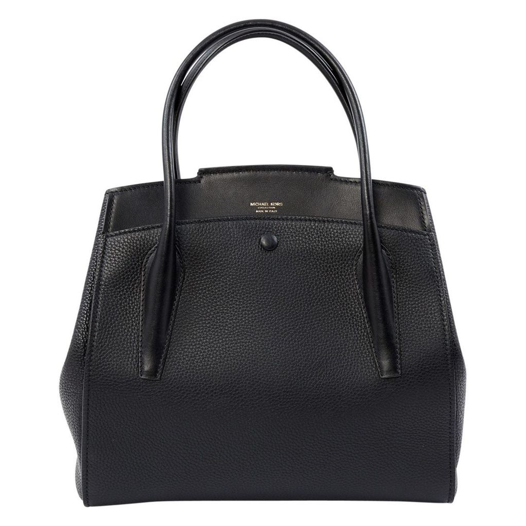 Bancroft leather handbag