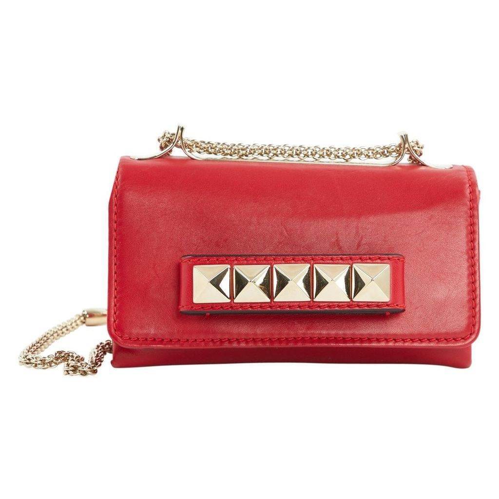 Vavavoom leather crossbody bag