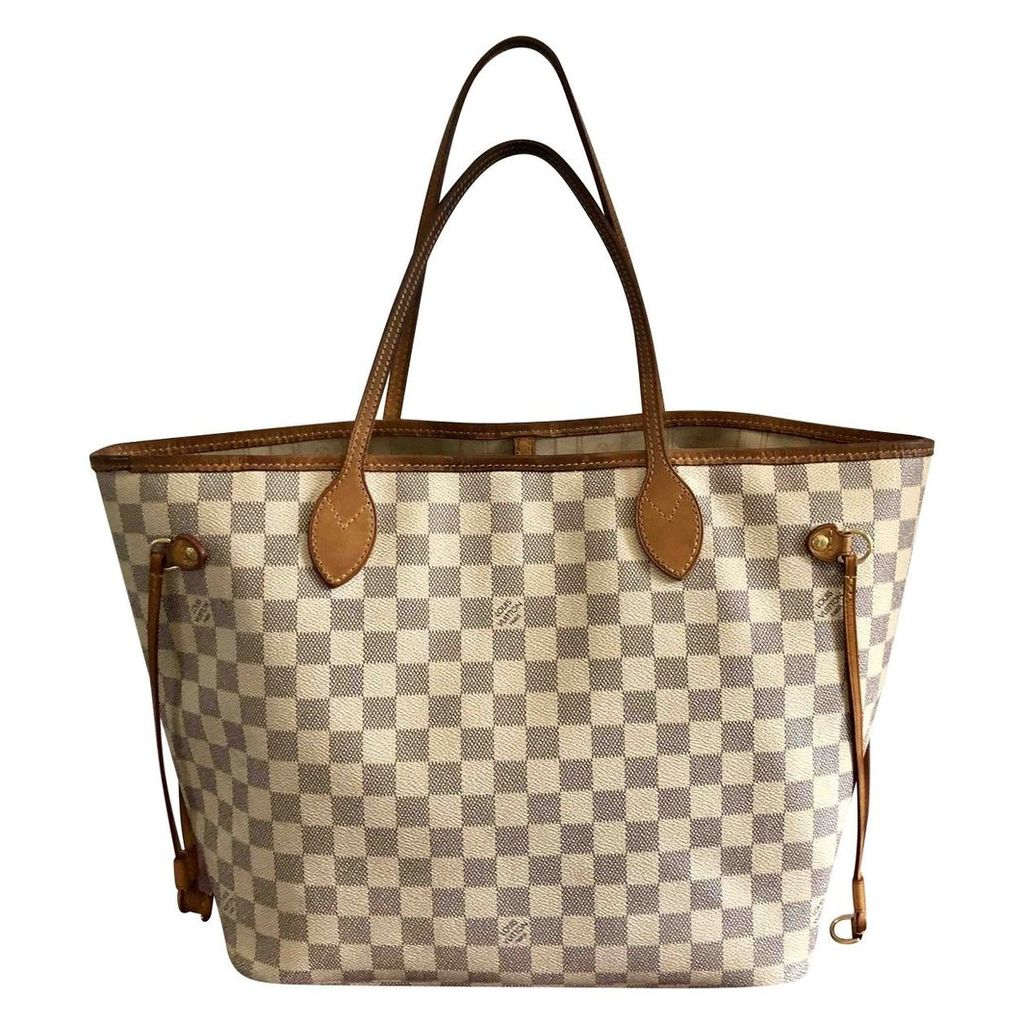 Neverfull cloth tote