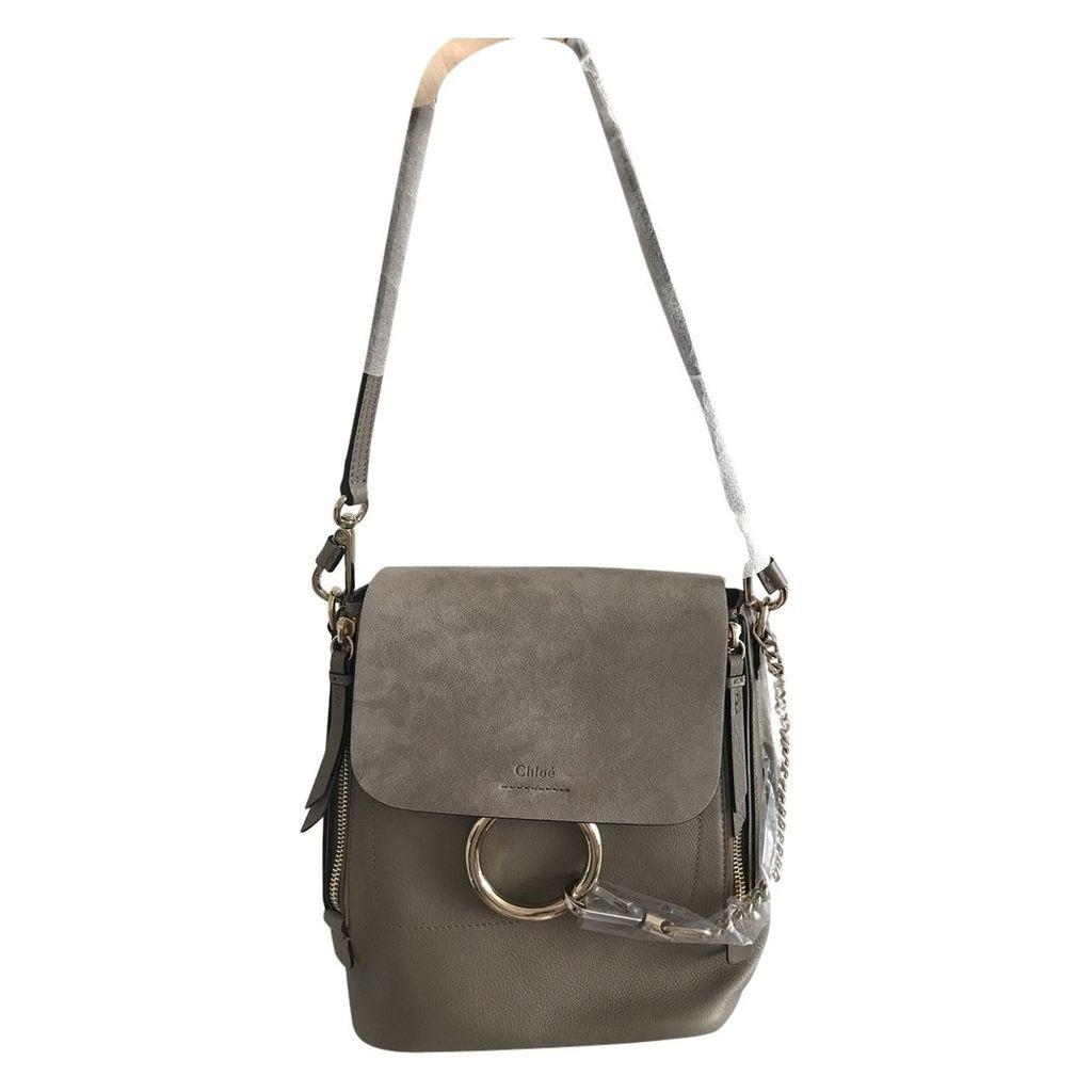Faye backpack