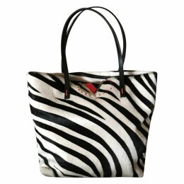 Pony-style calfskin handbag