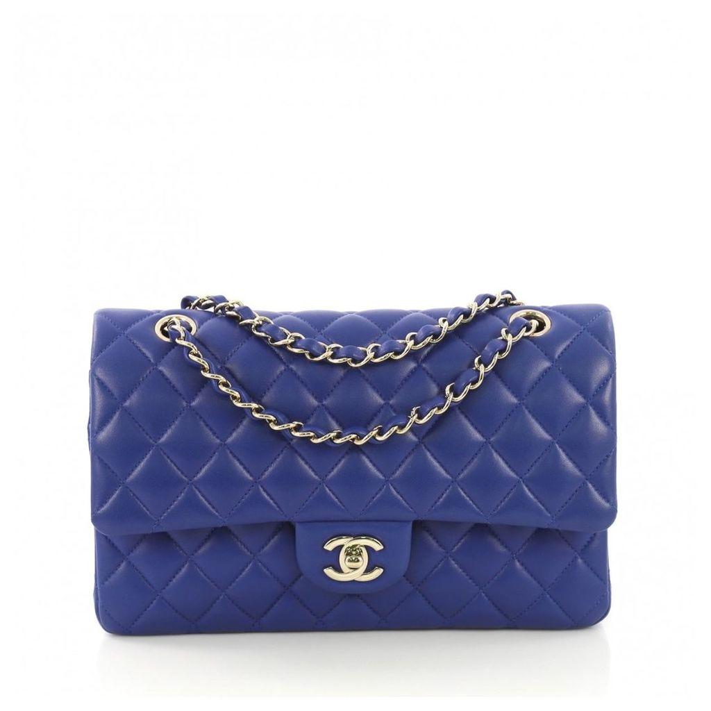 Timeless/Classique leather handbag