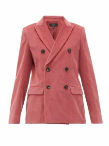 Weekend Max Mara - Ometto Blazer - Womens - Pink