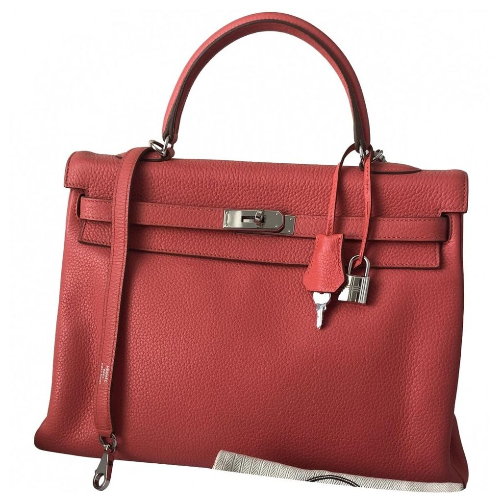 Kelly 35 leather tote