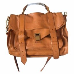 PS1 leather crossbody bag
